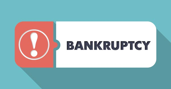 How Long Bankruptcy Affects Your Credit